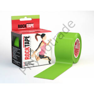 RockTape lime