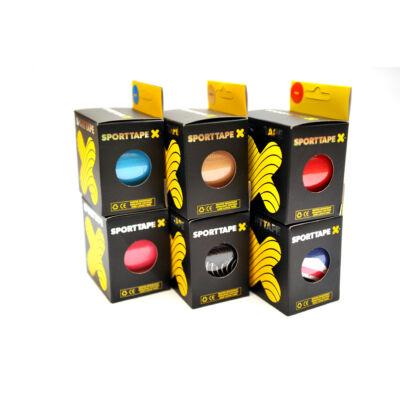 SPORTTAPE FLEX EXTRA 6-os csomag (tetszőleges színekben)