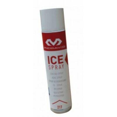 McDavid jégspray