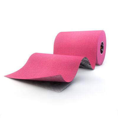 SPORTTAPE FLEX EXTRA rózsaszín - extra széles (10 cm x 5 m)