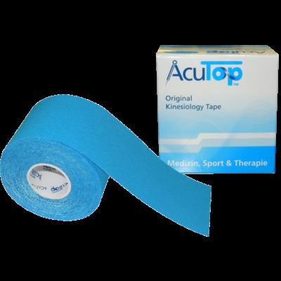AcuTop kineziológiai tapasz (világoskék)
