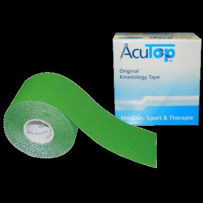 AcuTop kineziológiai tapasz (zöld)