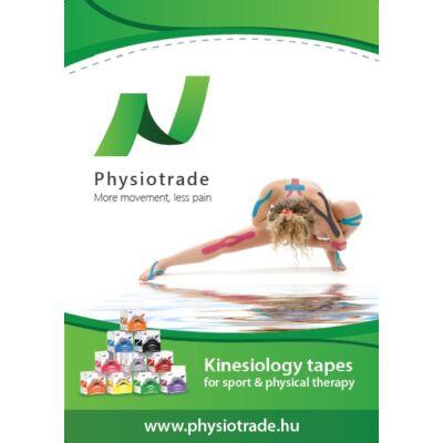 Physiotrade plakát (A2)
