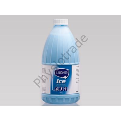Emspoma ice hűsítő masszázskrém (950g)