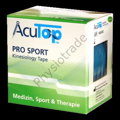 AcuTop Pro Sport kineziológiai tapasz (kék)
