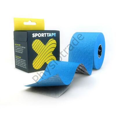 SPORTTAPE FLEX EXTRA kék