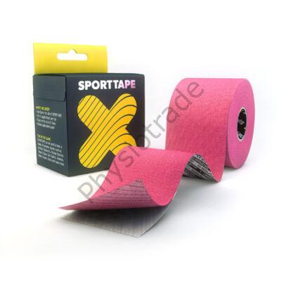 SPORTTAPE FLEX EXTRA pink