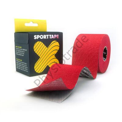 SPORTTAPE FLEX EXTRA piros