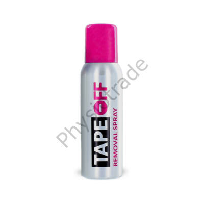 TAPE OFF tape eltávolító spray