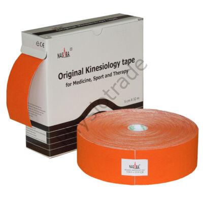 Nasara kineziológiai tapasz - 32 méter (narancssárga)
