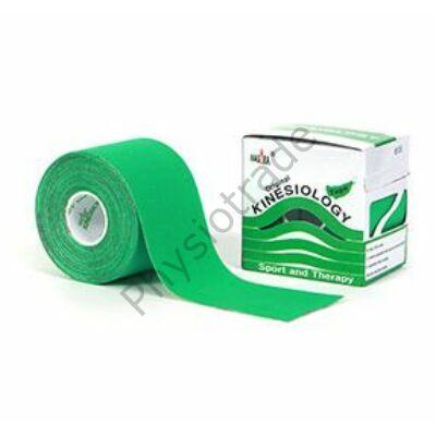 Nasara kineziológiai tapasz (zöld)