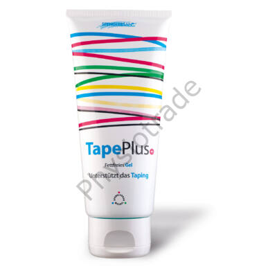 TapePlus+ gél (100ml)