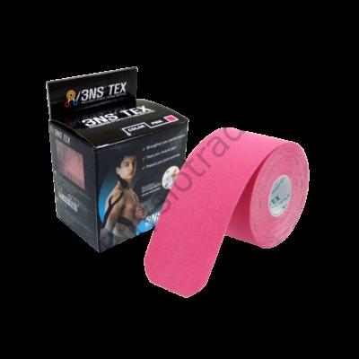 3NS TEX (pink) kinezio tape