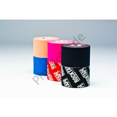 RockTape 6-os csomag (tetszőleges színekben)