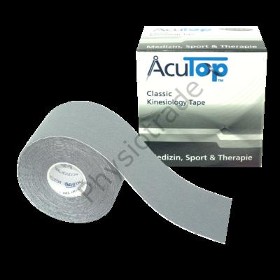 AcuTop Calssic szürke kinesio tape
