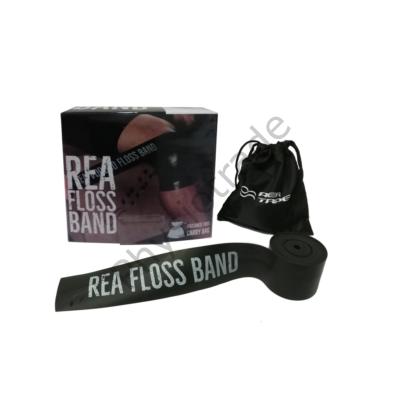 Összes termék - REA Flossband 5cm x 208cm (extra erős-fekete)