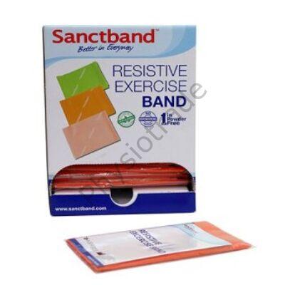 Sanctband Exercise Band- erősítő gumiszalag