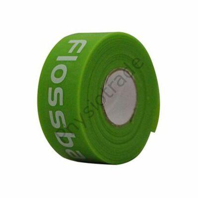 Sanctband Flossband 2,5cm x 206cm (gyenge-zöld)