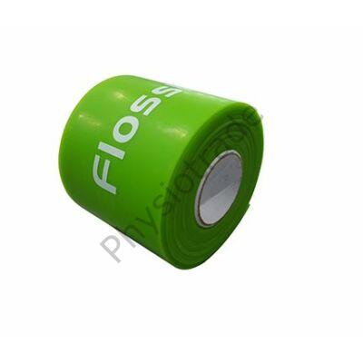 Sanctband Flossband 5cm x 206cm (gyenge-zöld)