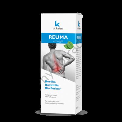 Dr. Kelen LUNA Reuma emulgél