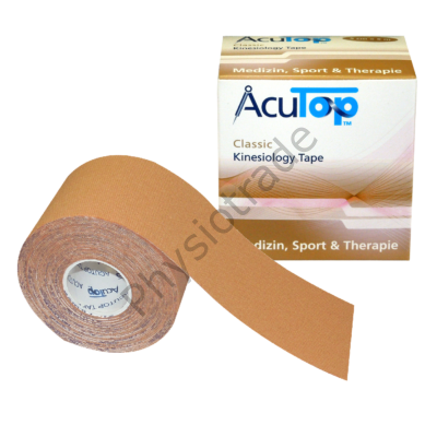 AcuTop kineziológiai tapasz (bézs)