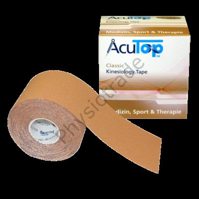 AcuTop Classic kineziológiai tapasz (bézs)