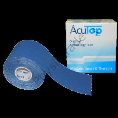 AcuTop Classic kineziológiai tapasz (sötétkék)