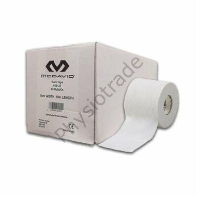 McDavid 5cm nem elasztikus tape (24db/karton)