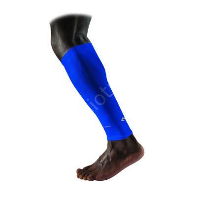 McDavid ELITE kompressziós sportszár kék
