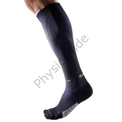 McDavid ELITE kompressziós zokni futóknak fekete
