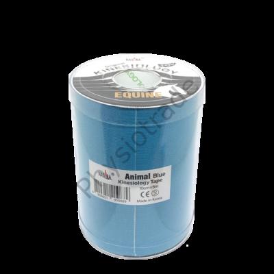 Nasara Animal Tape 10cm x 5m (kék)