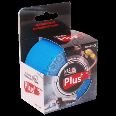Nasara Plus+ Tape kék